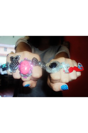 ring ring accessories