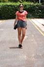 Black-marion-and-lindie-bag-black-sass-shorts