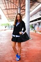 storets skirt - Topshop sandals