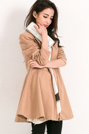 mexyshop coat