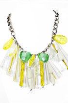 Micha Design necklace