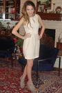 Beige-zara-blazer-white-zara-dress-beige-zara-shoes