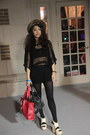 Knit-crochet-forever-21-sweater-twiggy-balenciaga-bag-vera-wang-lavender-wed