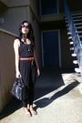 Black-old-navy-top-black-lush-leggings-brown-unknown-belt-black-steve-madd