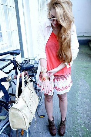 boutique belgique shorts - starfish Bimba &amp; Lola bracelet - boutique belgique bl