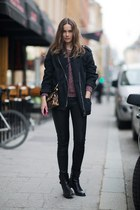 street style Isabel Marant accessories