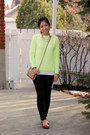 Forever-21-sweater-cisono-leggings-guess-bag-style-co-top-vincci-flats