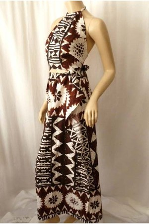Apparells of Pauline Lahaina Maui dress