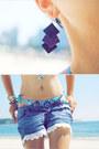 Casio-watch-miss-nabi-bag-diy-shorts-ray-ban-sunglasses-thailand-top