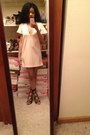 Missguided-dress-windsorsmith-heels