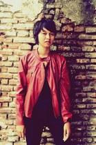 Triset jacket