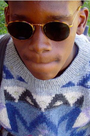 ray-bans glasses