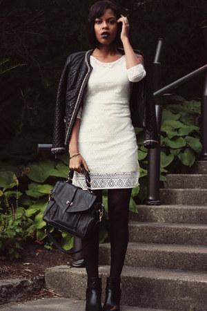 Express Lace Dress dress