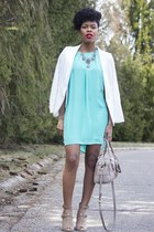 FOREVER 21 BELTED CHIFFON SHIFT DRESS | GIRL TALK EVENT HIGHLIGHTS!