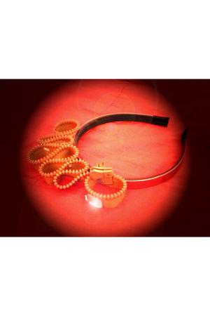 gold nynas wonderland handmade accessories