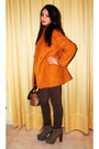 Brown-zara-sweater-light-brown-jeffrey-campbell-shoes-light-orange-zara-coat