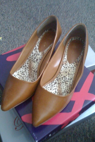 cutesygirl shoes