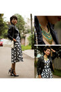 Debenhams-dress-sheinsidecom-jacket-zara-heels
