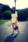 Vero-moda-dress-aldo-bag-ray-ban-sunglasses