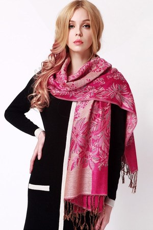 OASAP scarf