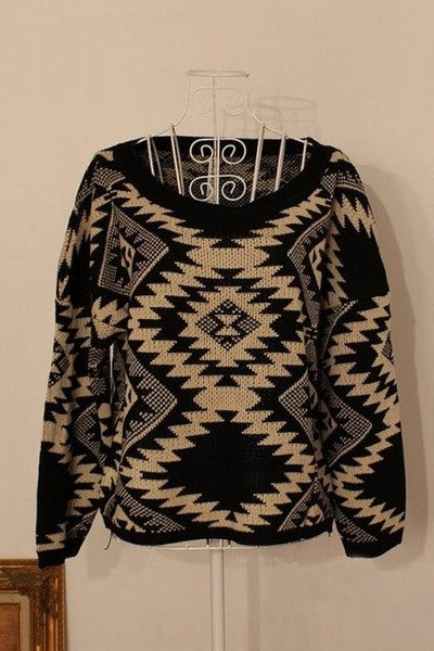 OASAP cardigan