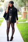 Black-urban-outfitters-dress-black-peek-brooklyn-tights