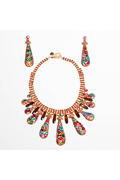 Olivia Divin necklace