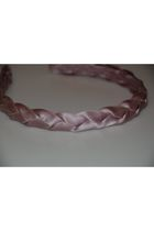pink Barneys accessories