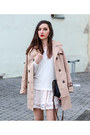 Trench-persunmall-coat-lace-h-m-skirt