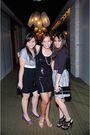 Black-flea-market-dress-black-people-are-people-shoes-black-mums-vintage-pur