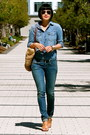 Citizens-of-humanity-jeans-chambray-madewell-shirt