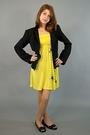 Black-a-list-blazer-yellow-papaya-dress-black-jessica-simpson-shoes