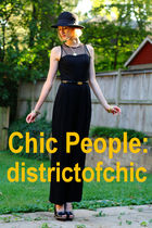 Chic People: districtofchic