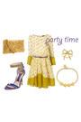 Top-shop-dress