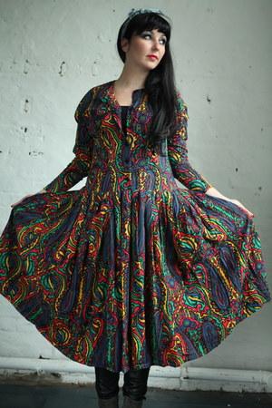 Pretty Disturbia Vintage dress