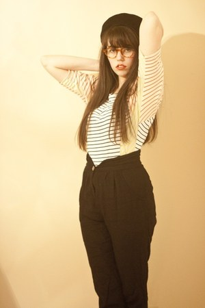 harem Urban Outfitters pants - Sugarlips Apparel dress