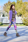 Romwe-leggings-bb-dakota-vest