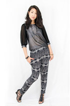 baggy pants wwwgopinkponycom pants