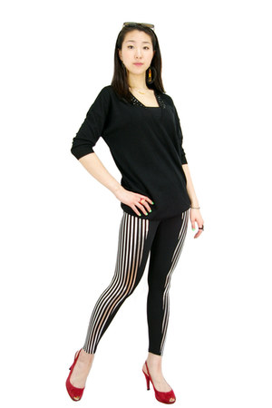 fashion line wwwgopinkponycom leggings
