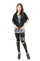 eva girl wwwgopinkponycom leggings
