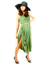 Chartreuse-cotton-dress-wwwgopinkponycom-dress