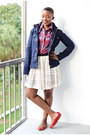 Cole-haan-shoes-jcrew-jacket-target-shirt-macys-skirt