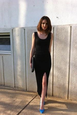 H&M shoes - vintage dress dress