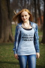 Denim-jeans-denim-shirt-shirt-sky-blue-blue-h-m-t-shirt-tawny-necklace