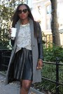 Zara-jacket-rebecca-taylor-sweater-prada-sunglasses-miss-wu-skirt