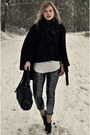 Black-scapino-boots-black-zara-coat-black-h-m-sweater