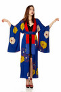 Blue-silk-kimono-revival-vintage-boutique-intimate
