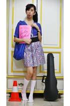 shirt - skirt - - accessories - Levis accessories - socks