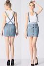 Suspender-skirt-roko-fashion-skirt