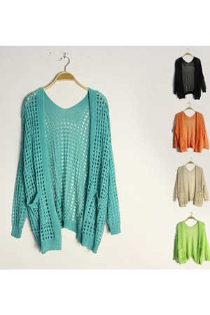 RoKo Fashion cardigan